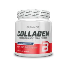 Collagen Black Raspberry (300g)