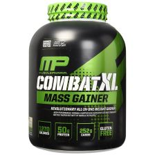 Combat XL Mass Gainer (2722g)