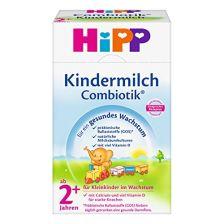 喜宝有机益生菌婴儿奶粉 2+段 600克Kindermilch Combiotik ab 2 Jahren (600g)