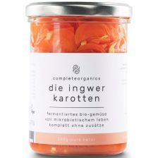Die Ingwer Karotten bio (300g)