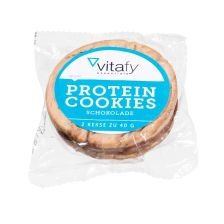 Protein Cookies (2x40g)