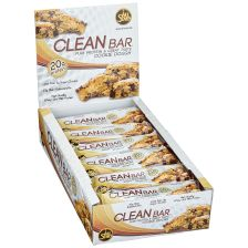 Clean Bar - 18x60g - Cookie-Dough