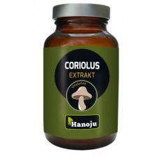 Coriolus  Pilz Extrakt 400 mg (90 Tabletten)