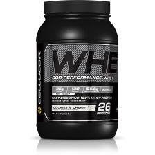 Cor Performance Whey - 26 Portionen - Cookie-Creme MHD 30.06.2018