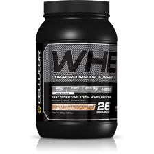 Cor Performance Whey - 26 Portionen - Peanut Butter Marshmallow - MHD 30.04.2019