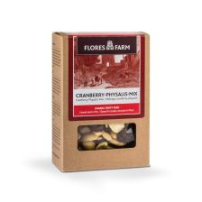 Cranberry-Physalis Mix bio (100g)