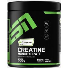 Creapure Creatine Monohydrat (500g)