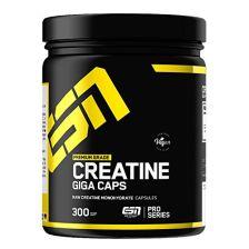 Creatine Giga Caps (300 Kapseln)