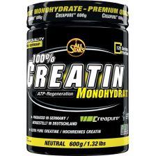 100% Creatin Monohydrat (600g)