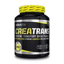 CreaTrans Lemon Lime (1000g)
