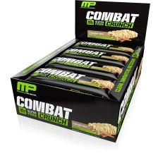 Combat Crunch Bars (12x63g)