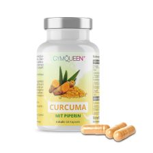 Curcuma 2 Monate (60 Kapseln)