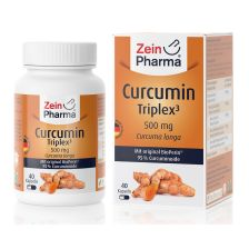 Curcumin-Triplex³ 500mg (40 Kapseln)
