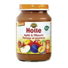 Bio Apfel & Pflaume, ab dem 6. Monat (190g)
