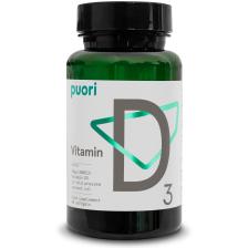 D3 - Vitamin D 400 IE (60 Kapseln)