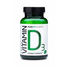 D3 Vitamin (120 Kapseln)