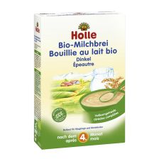 Bio-Milchbrei, ab dem 5. Monat (250g)