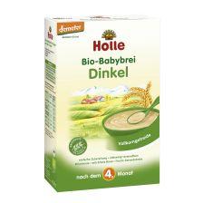 Bio-Babybrei Dinkel, nach dem 4. Monat (250g)