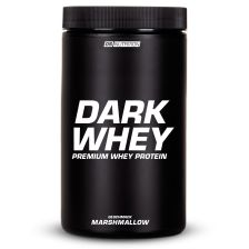 Dark Whey - 600g - Marshmallow