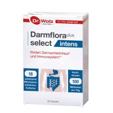 Darmflora plus select intens (80 Kapseln)