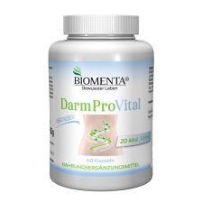Darm Probiotika Vital (60 Kapseln)