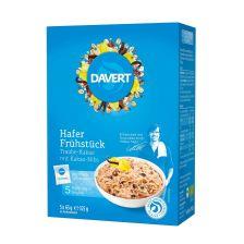 Hafer Frühstück bio (5 x 65g)