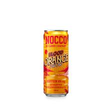Nocco BCAA - 330ml - Blood Orange del Sol