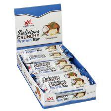 Delicious Crunchy Protein Bar (12x65g)