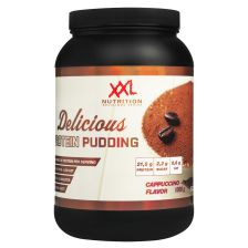 Delicious Protein Pudding (1000g)