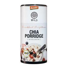 "Demeter Chia Porridge Heidelbeere ""Breakfast Brightener"" (450g)"
