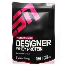 Designer Whey - 2500g - White Chocolate Hazelnut