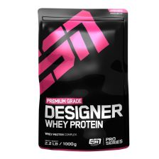 Designer Whey - 1000g - Chocolate