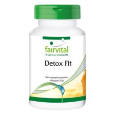 Detox Fit (60 Kapseln)