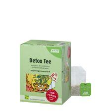 Detox Tee N2 bio (40 Beutel)
