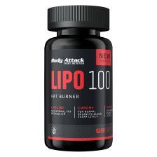 Lipo 100 (60 Kapseln)