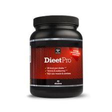Diet Pro Stevia (400g)