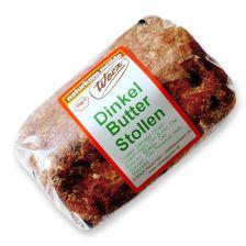 Dinkel-Butterstollen bio (400g)