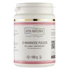 D-Mannose Pulver naturbelassen (100g)
