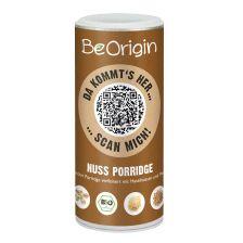 Bio Porridge - 200g - Nuss