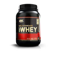 100% Whey Gold Standard (908g) + 20% gratis