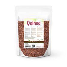 Quinoa rot (1000g)