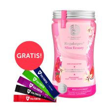 Dr. Niedermaier Regulatpro Slim Beauty (540g) + GRATIS VIA FORTIS Premium Fitness Band Set