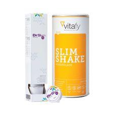 DrSlym Konzentrat (10x30ml) + Vitafy Essentials Slim Shake (500g)