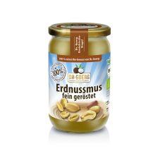 Premium Bio-Erdnussmus (200g)