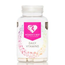 Daily Vitamins (120 Kapseln)