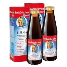 2 x Mama Eisen+ (2x450ml)