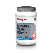 Energy Recovery Drink Strawberry Banana (1200g)