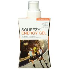 Energy Gel - 125ml - Zitrone