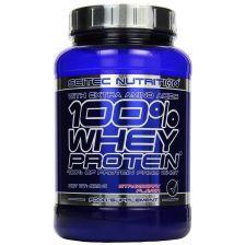 100% Whey Protein Pulver (920g)