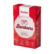 Xylit-Bonbons - 50g - Erdbeere